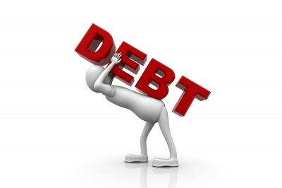 The Worst Type of Debt to Have…