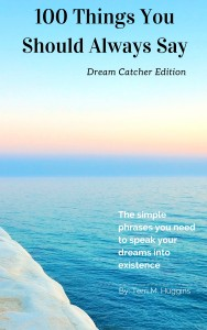 How to be a Dream Catcher – Believe in the Impossible!