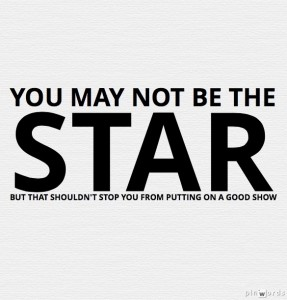 star quote