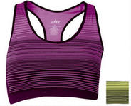 The sports bra I wore during my routine jog