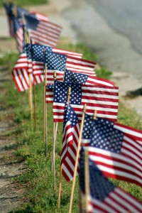 Why 3pm will be the most important minute of your life this Memorial Day