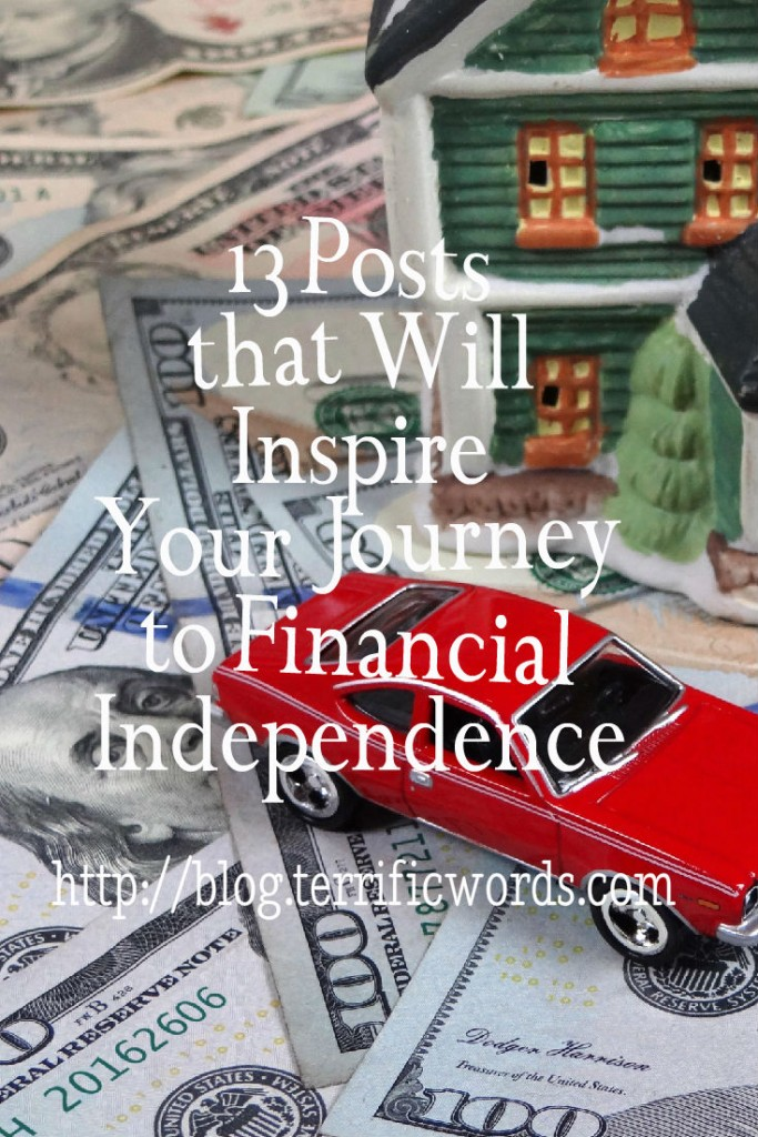 If these stories don't inspire to gain financial independence ,nothing will.
